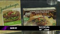 Veggie Burgers: Which Brands Are Actually Healthy?