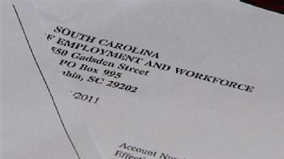 SC Senator: Tax Credits For Hiring Unemployed