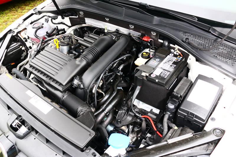 150hp/25.5kgm動力在駕駛方面相對令人更加滿足。