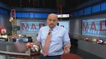Cramer: Need speculatives to get washed out