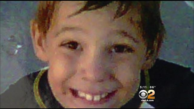 Vigil Held For 11-Year-Old Boy Who Was Allegedly Murdered By Stepbrother In 2013