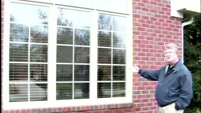 Angie's List: Repair or replace windows?