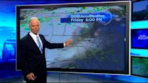 WBZ AccuWeather Midday Forecast For Aug. 14