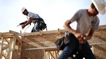 Why Goldman sees trouble ahead for housing