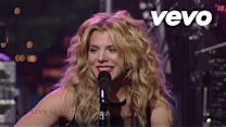If I Die Young (Live On Letterman)
