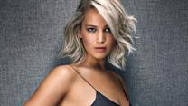 Jennifer Lawrence Reveals BEST Moment of 2015 & Named Entertainment Weekly's Ent
