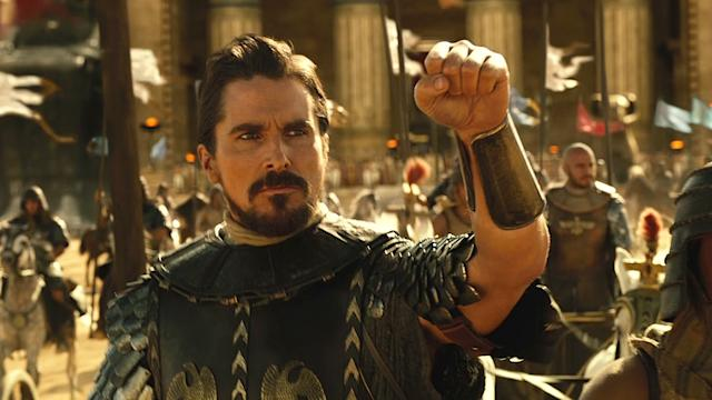 Exodus: Gods and Kings - First trailer