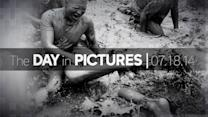 Day in Pictures: 7/18/14