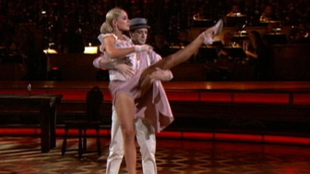 'DWTS': Latin Night Highs and Lows