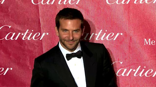 Bradley Cooper Worked at Burger King to Help with Role