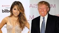 Becky G Fires Back at Donald Trump with We are Mexico Song