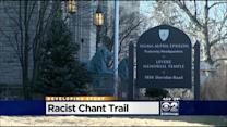 Racist Chant Traced Back To Evanston