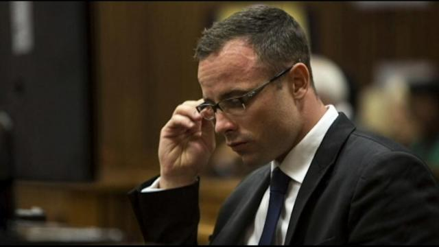 Ex-Cop Grilled in Pistorius Trial for Mishandled Evidence
