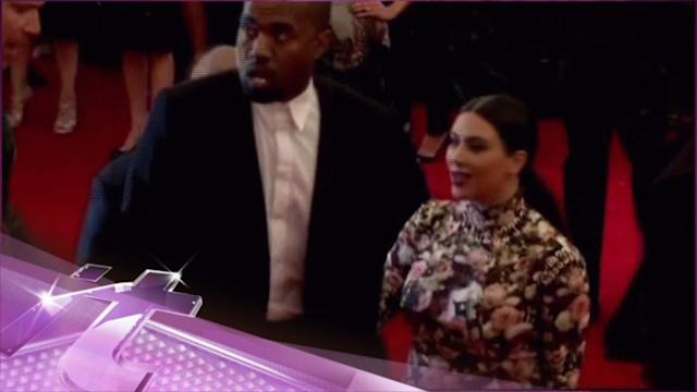 Entertainment News Pop: Kim Kardashian and Kanye West's Road to Baby Daughter North West