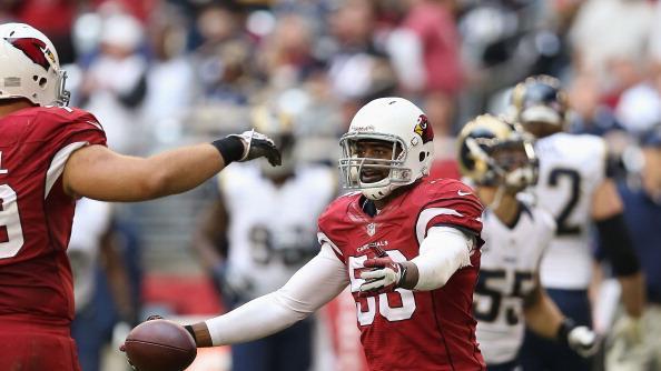 RADIO: Cardinals 'playing really good football'