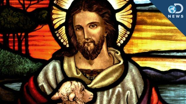 Why People Believe Jesus Had a Wife - Discovery News