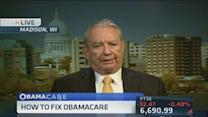 Former HHS Secretary: Obamacare fundamentally flawed