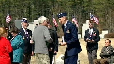 NH POWs Honored Posthumously With Purple Heart Medals