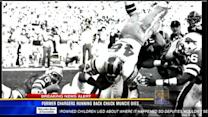 Former Chargers Running Back Chuck Muncie dies