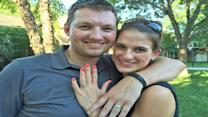 Couple's Lost Wedding Ring Returned From Hawaii Thanks to Coordinates Inscribed in Band