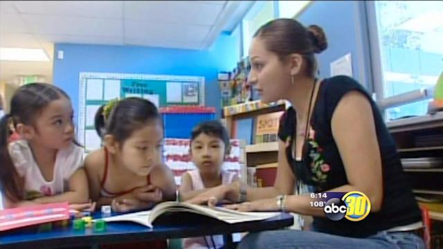 Governor Brown signs school-funding changes into law