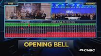 Opening Bell, May 3, 2016