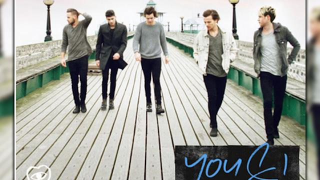 One Direction Announce New Single
