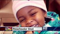 Four-Year-Old Critical After Being Shot In Head