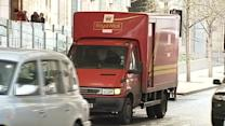 UK's Royal Mail IPO set to deliver