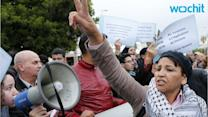 Moroccan Police Try to Block Burial Prominent Islamist's Widow as Thousands Protest