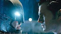 First Look Monday – Batman v. Superman, Agent's of Shield, and Netflix's A Series of Unfortunate Events
