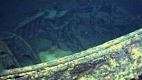 WWII Japanese Battleship Musashi Found After 70 Years