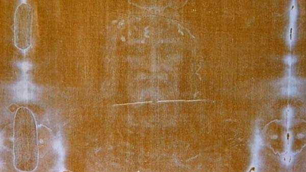 New claims about the Shroud of Turin