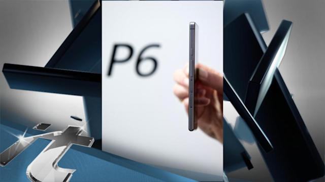 Electronics News Byte: Huawei CEO: Apple is 'slipping,' Galaxy S4 is a 'so-so' Phone