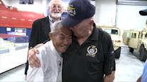 How One Man Helped Keep So Many Vietnam Servicemen Alive