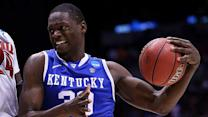 Can Kentucky freshmen succeed in NBA?