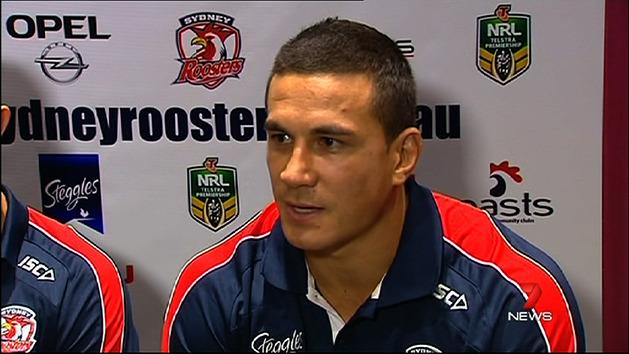 SBW apologises after win