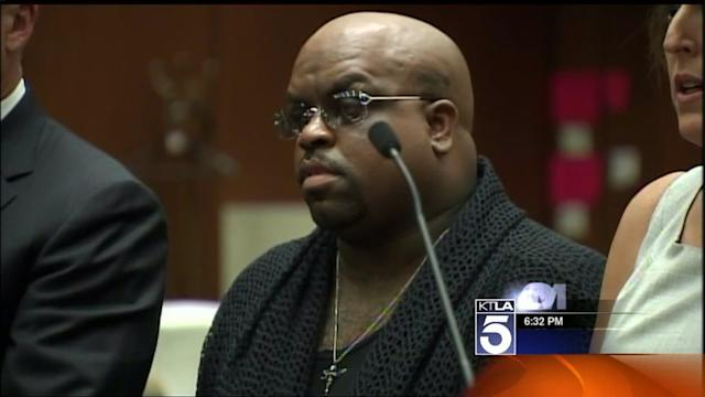 CeeLo Green Faces Drug Charge But Not Sexual Assault Charge