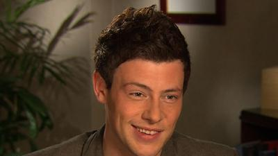 Cory Monteith On Filming 'Monte Carlo' In Europe: 'It Was A Dream Come True'