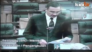 Hishammuddin: I am an optimist, I'm hoping against hope