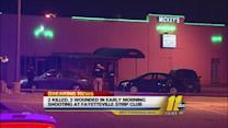 Police chief frustrated after fatal Fayetteville shooting
