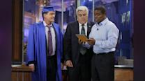 "Charlie Sheen -- ""Just Got My HS Diploma... College Will Be 'HELLA FUN!''"