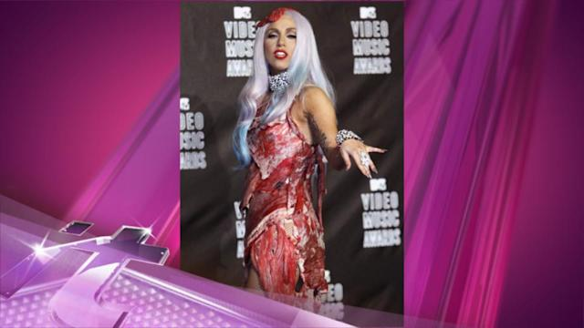 Entertainment News Pop: Lady Gaga Will Return To The Stage At MTV VMAs