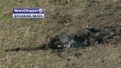 Family Killed In Plane Crash Near Topeka