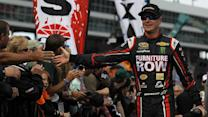Season in Review: Kurt Busch