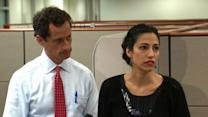 Why Anthony Weiner's Wife Stood by Her Man