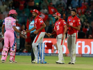 R Ashwin sparked controversy after he Mankaded Jos Buttler. Sportzpics