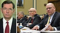 Political circus? Sen. Barrasso defends Benghazi probe