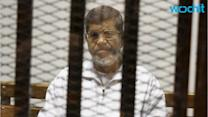 Egypt Court Sentences Ousted President Mohammed Morsi to 20 Years in Prison Over 2012 Killings