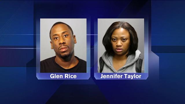 2 charged with attempting to use fake money at Wrigley Field